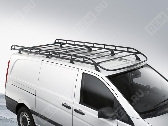 Багажник на крышу, стальной (A1) B66560875