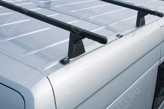 Багажные поперечины на крышу с рейками (3 шт) B66560801