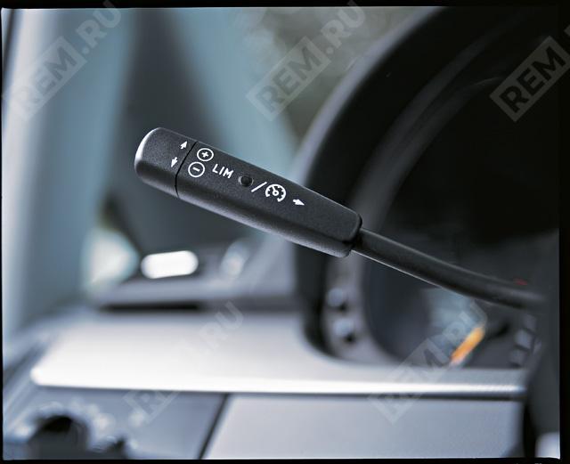 Круиз-контроль (с кодом BB3, BB9) B66560975