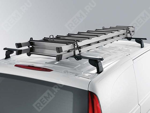 Крепление для лестницы на стальные поперечины B66560807
