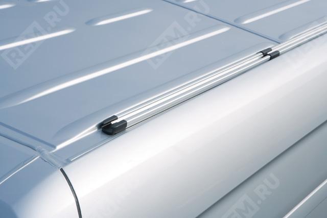 Рейки C-образные на крышу (A4) B66560754