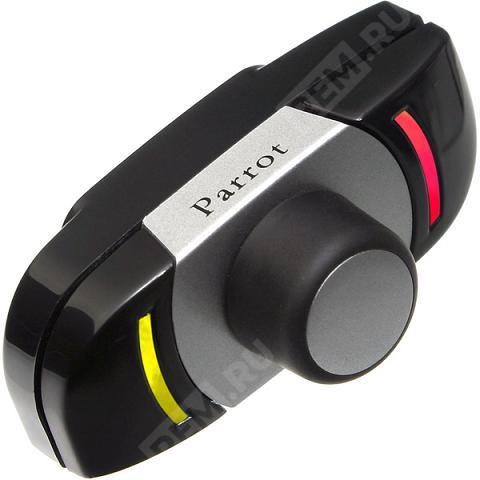Комплект громкой связи Parrot CK3000 Evolution D000000005