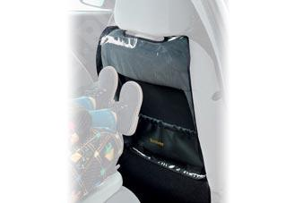 Фото Накидка на спинку переднего сиденья защитная 9648A6