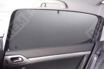Шторки солнцезащитные стекол задних боковых дверей 9459F4