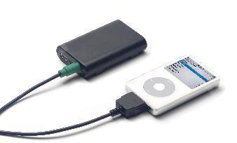 USB Box в перчаточный ящик 9702EZ