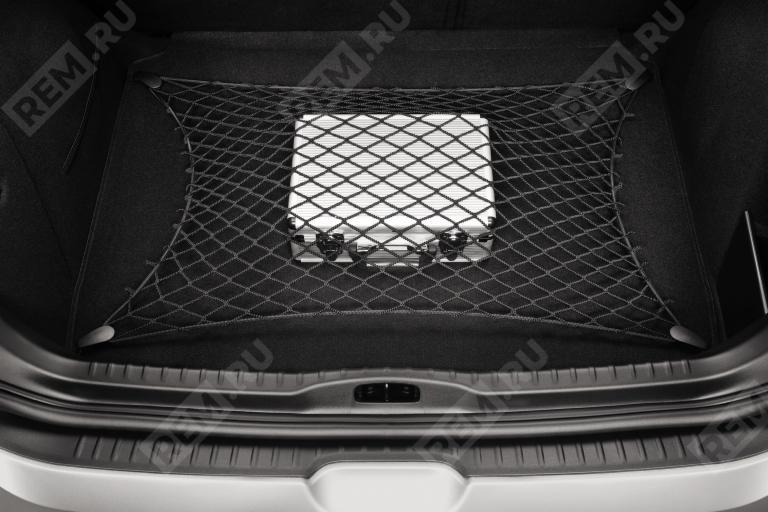Фото Сетка в багажник напольная 7568SG