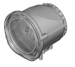 Фара противотуманная (нужно 2 шт) 620862