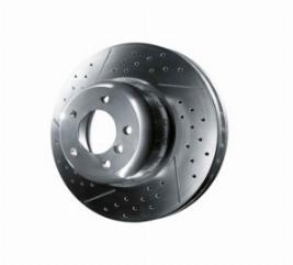 Тормозной диск Duo 34106797598