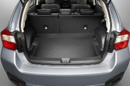 Поддон в багажник, седан J515EFJ045R