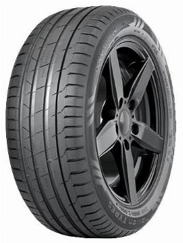 Фото Автошина, XL, летняя, Nokian Hakka Black 2 SUV, 275/45R20 110Y T430579