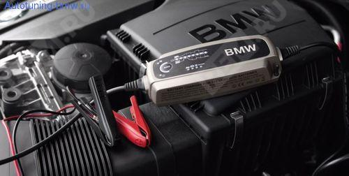 Фото Зарядное устройство для аккумулятора, 5A 61432408592