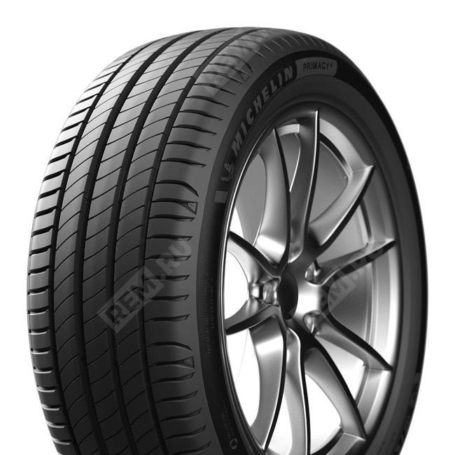 Фото Автошина, XL, летняя, Michelin Primacy 4, 225/45R17 94W 194560