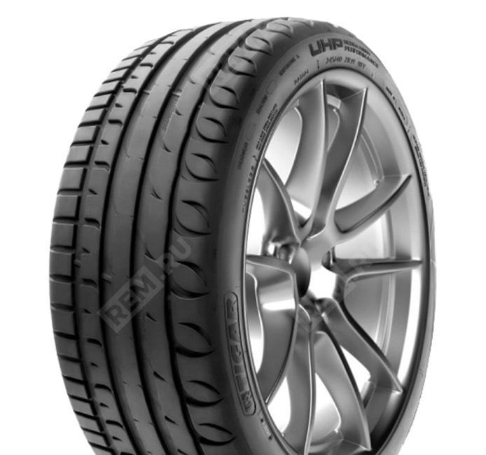 Фото Автошина, XL, летняя, Tigar Ultra High Performance, 235/45R18 98W 467548