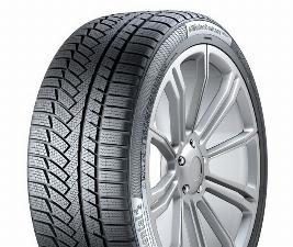 Фото Автошина, XL, зимняя, Continental ContiWinterContact TS 850 P SUV, 285/45R21 113V (AO) 0354952
