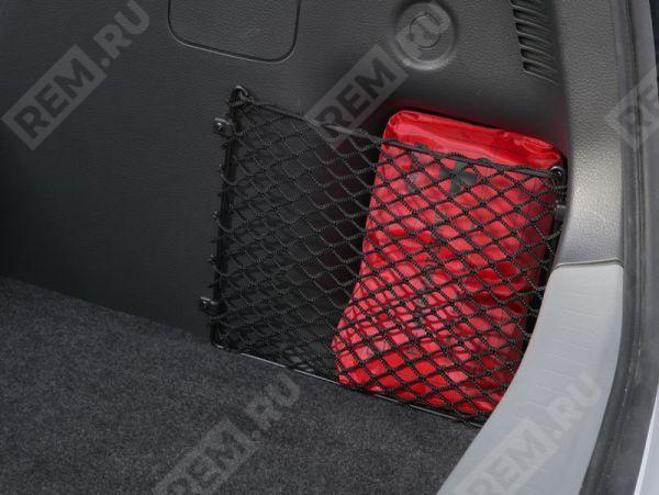 Фото Сетка в багажник боковая 990E079J41000