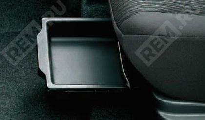 Ящик под пассажирским сиденьем 99000990N8K60