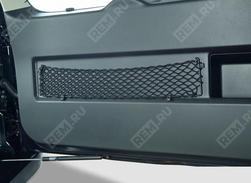 Сетка на дверь багажника 990E065J38000