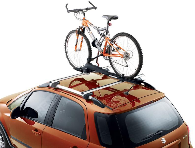 Крепление для велосипеда Barracuda 99000990YT206