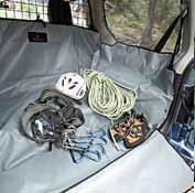 Покрытие защитное багажного отделения 990E084A14000