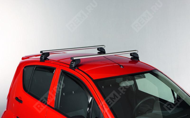 Багажные поперечины на крышу 990E051K18000