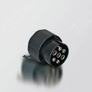 Адаптер с 7 pin на 13 pin 990E079J67000