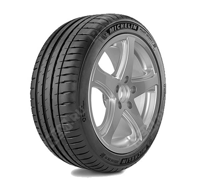 Фото Автошина, XL, летняя, Michelin Pilot Sport 4, 235/40R18 95Y 542695