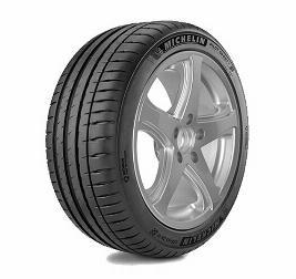 Фото Автошина летняя, Michelin Pilot Sport 4, 225/40R18 92Y XL  QALRUM674619