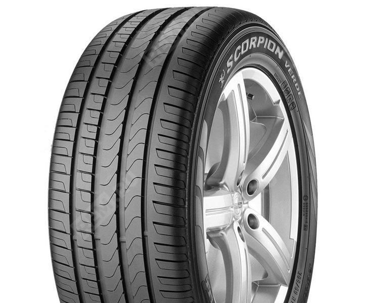 Фото Автошина, XL, летняя, Pirelli Scorpion Verde, 215/55R18 2320800