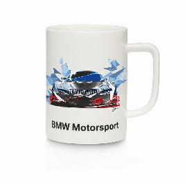 Фото Кружка BMW Motorsport 80232446454