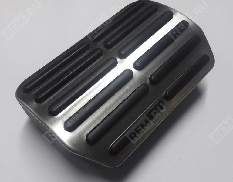Накладка на педаль тормоза, 7-ступ. DSG 3D1723173A