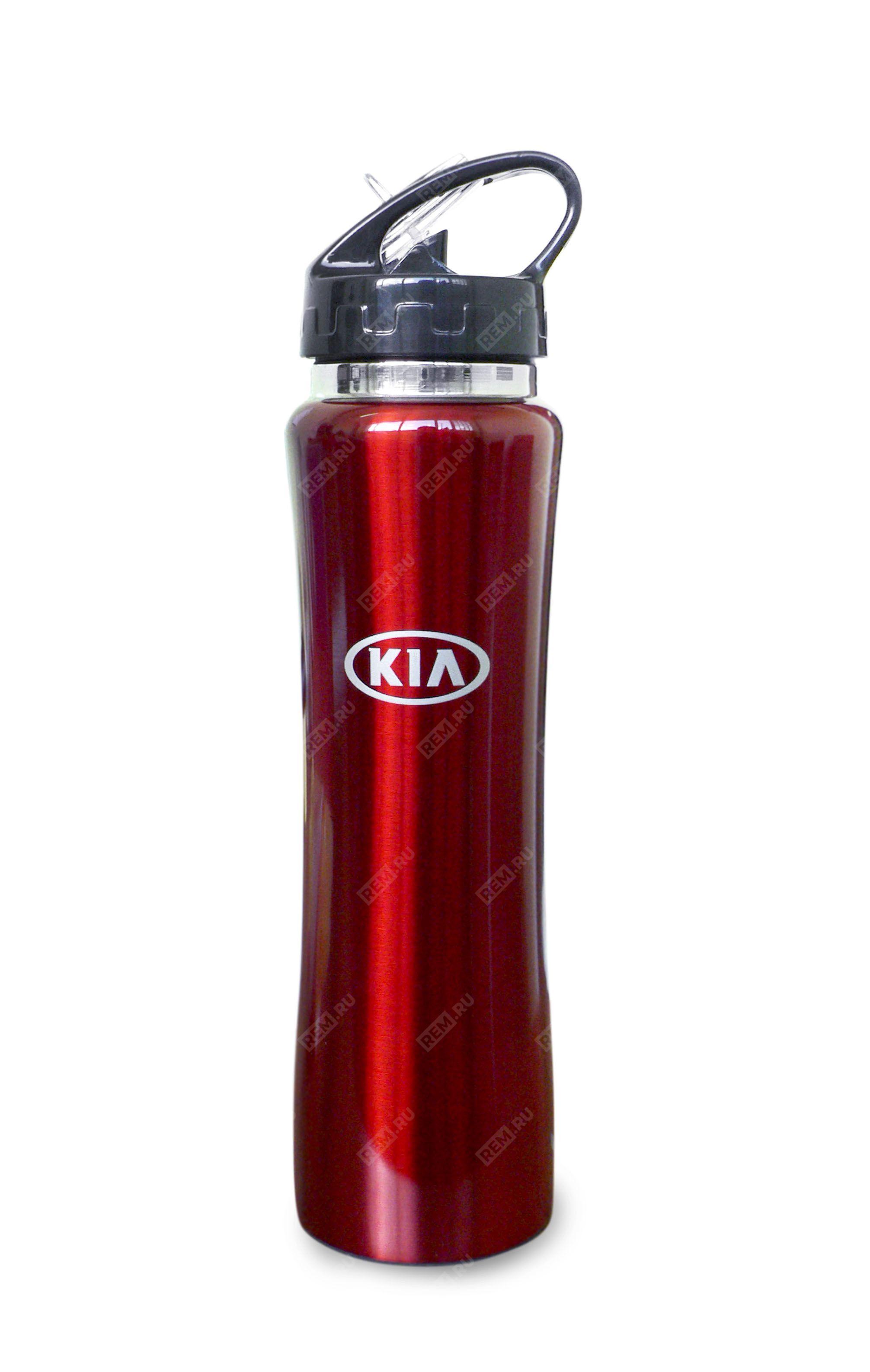 Фото Бутылка для воды, красная. R8480AC514K