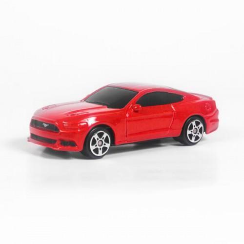 Фото Модель Ford Mustang (размер 7,5 см), 1:64 35021487