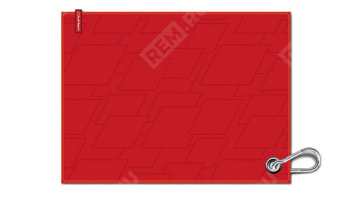 Фото Спортивное полотенце из микроволокна Audi Sport Microfibre Towel, Small 3131601100