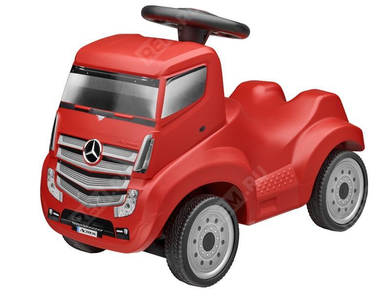 Фото Детский автомобиль actros B66005051