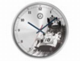 Фото Настенные часы B66045131
