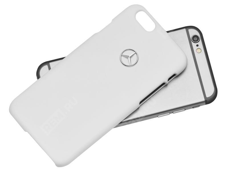 Фото Чехол для iPhone® 6, цвет белый B66953050