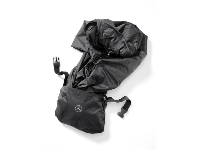 Фото Куртка непромокаемая мужская, Mercedes-Benz, размер XXL B66958272