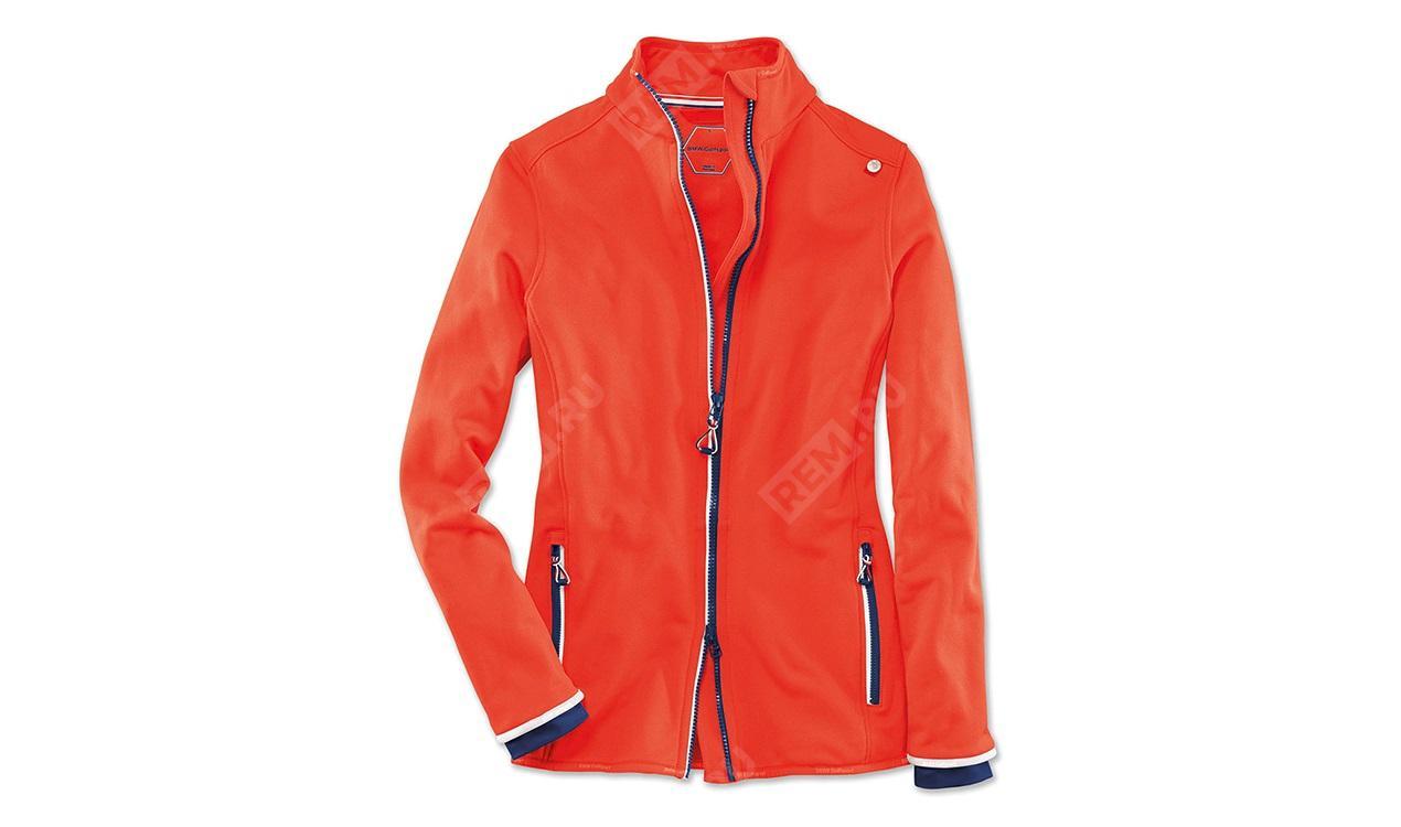 Фото Флисовая куртка BMW Golfsport, женская, размер M 80142446349
