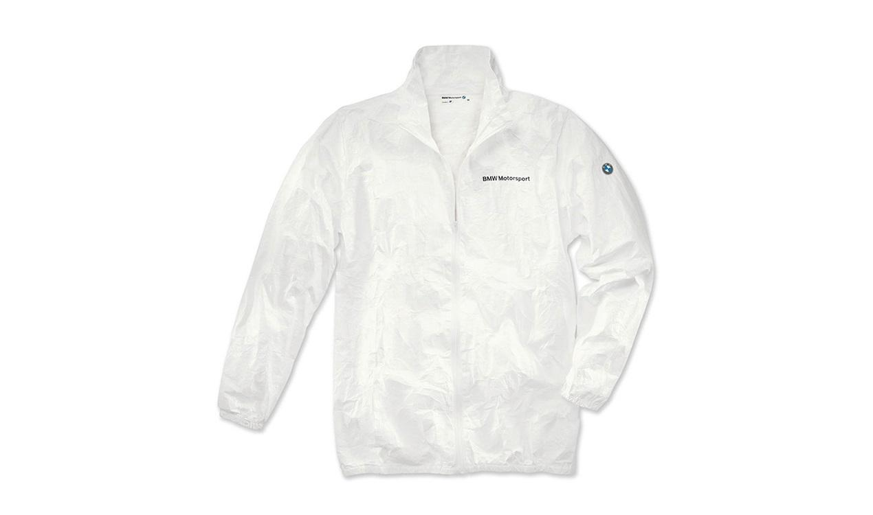 Фото Куртка BMW Motorsport Paper, мужская, размер S 80142446416
