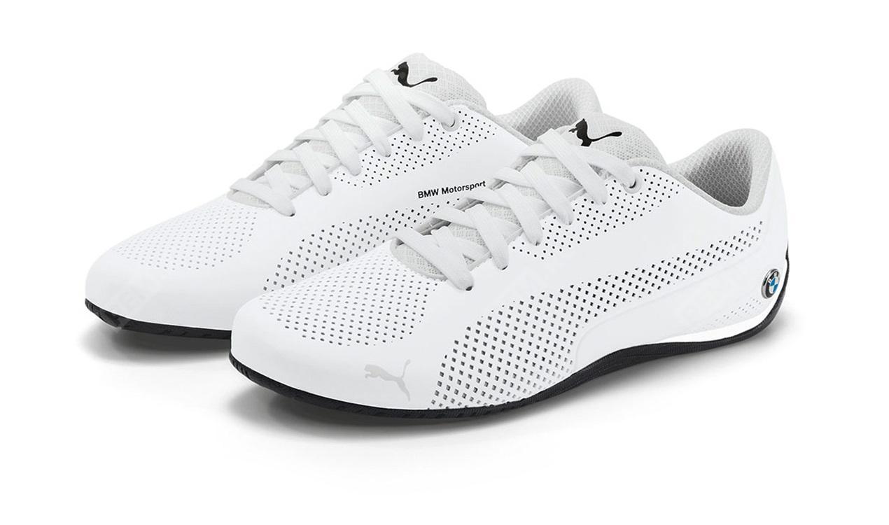 Фото Спортивные туфли BMW Motorsport Drift Cat 5, женские, размер 38 80162446496