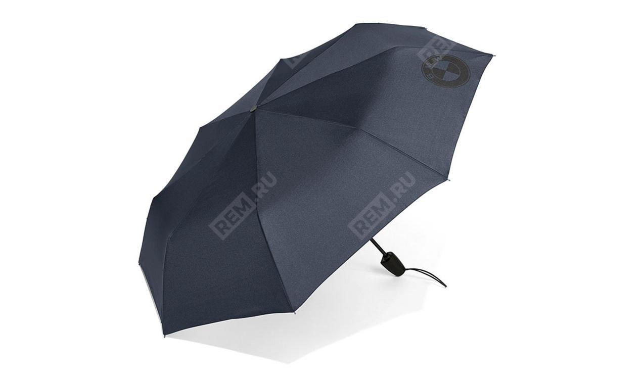 Фото Карманный зонт с логотипом BMW 80232454630