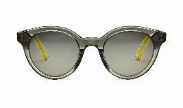 Фото Цветные солнцезащитные очки MINI Panto 80252445727