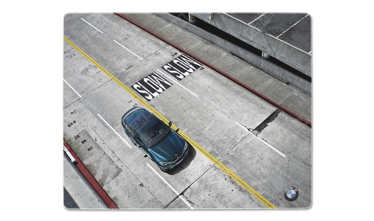 Фото Коврик для мыши BMW 80282411121
