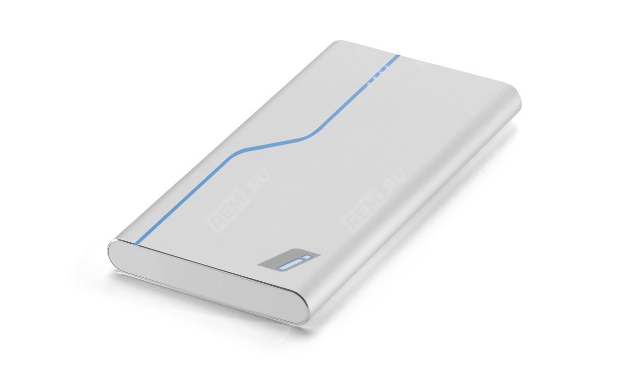 Фото Мобильное зарядное устройство BMW i Power Bank, 8000 mAh 80292411536