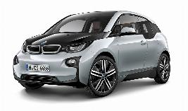 Фото Модель BMW i3, 1:64 80422320228