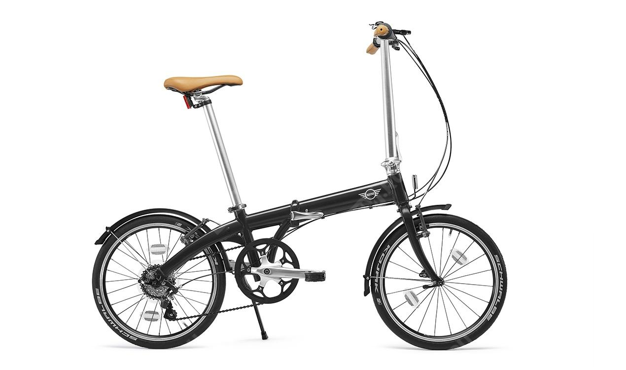 Фото Складной велосипед MINI FOLDING BIKE 80912413798