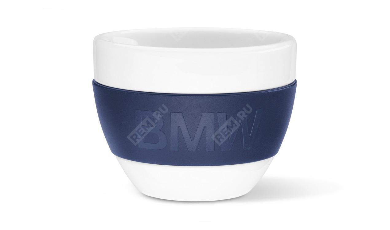 Фото Дизайнерская чашка для эспрессо BMW  80282411120