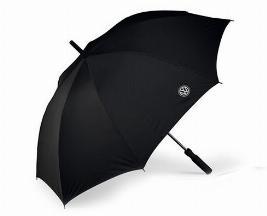 Фото Зонт VW черный 000087602E041