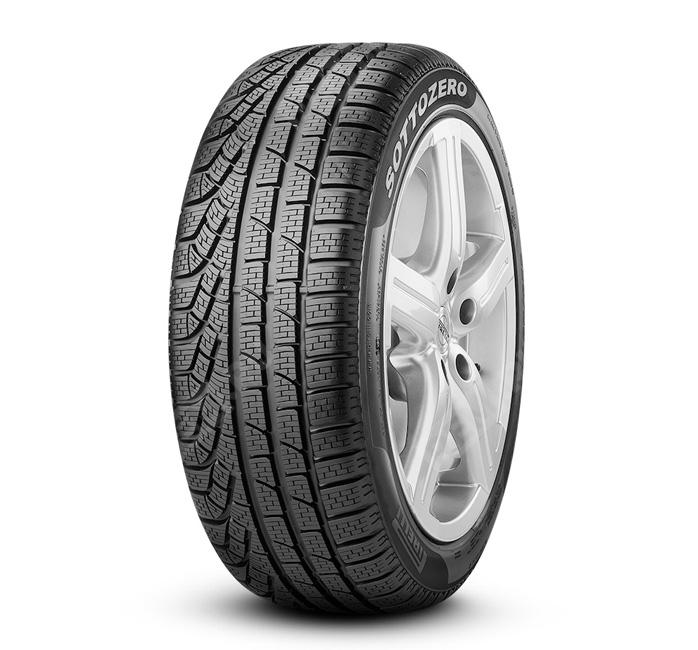 Фото Автошина, зимняя, Pirelli Winter Sottozero 2, 245/35R20 91V (N0) 1864700