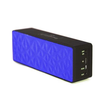 Фото Bluetooth колонка Lexus nx синяя LMNX00003L